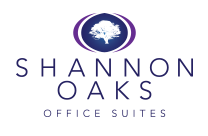 Shannon Oaks Office Suites Logo