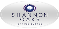 Shannon Oaks Office Suites Pin