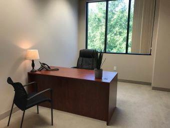 Shannon Oaks Office 3